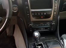 Used  2007 GS