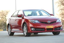 Used condition Toyota Camry 2012 with 90,000 - 99,999 km mileage