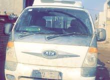 سياره كي 2007السعر70$ بيع او مراوس العنوان البصره