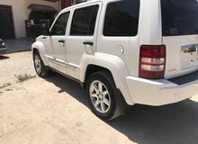 2011 Liberty for sale