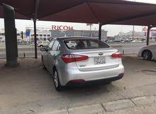 Available for sale! 70,000 - 79,999 km mileage Kia Cerato 2014