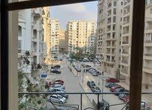 شقة 128م للبيع بمدينة الفرسان تشطيب ممتاز
