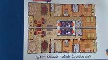 شقة للبيع  كمبوند بيت الوطن الشيخ زايد