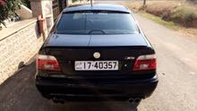 Used BMW 525 for sale in Amman