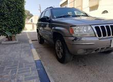 +200,000 km mileage Jeep Cherokee for sale