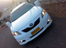 Toyota Camry 2009 For sale - White color