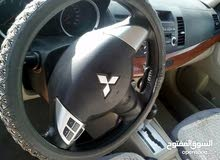 Automatic Used Mitsubishi Lancer