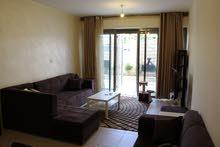 شقة سوبر ديلوكس مساحة 100 م² - في منطقة بين السابع و الثامن للايجار