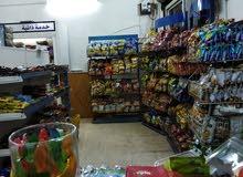 سوبر ماركت للبيع في دوار سال