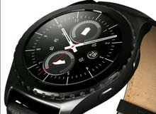SAMSUNG GEAR S2 CLASSIC (3G) WITH SPEAKER