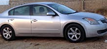 km mileage Nissan Altima for sale