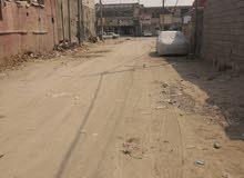 نص قطعة أرض للبيع في القبلة قرب سوق المسطر