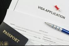 مطلوب موظف أو موظفة للعمل في مجال التأشيرات-شرط الخبرة-