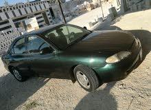 Manual Hyundai 1995 for sale - Used - Irbid city