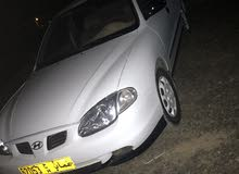 For sale 1999 White Elantra