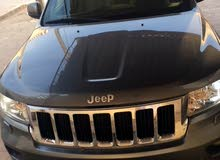 Gasoline Fuel/Power   Jeep Grand Cherokee 2013