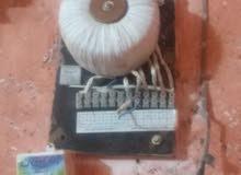 رافعة كهربائية مستعمل سعر 65