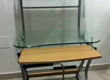 Used Tables - Chairs - End Tables for sale in Doha