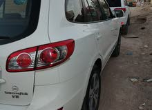 Hyundai Santa Fe car for sale 2012 in Basra city