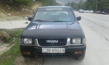Manual Isuzu 1995 for sale - Used - Ajloun city