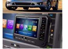 للبيع اجهزة فحص السيارات الشامل  جهاز G-SCAN2