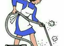 استقدام العمالة المنزلية