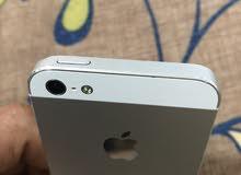 ايفون 5 للبيع