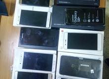 هواتف جديدة غير مستعملة