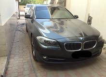 140,000 - 149,999 km BMW 535 2013 for sale