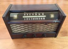 راديو انتيكة موديل شيكاغو سنة 1947