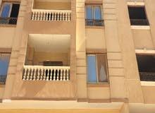 عقار للبيع ميدان الحجاز واجهة اكتر من 30 متر