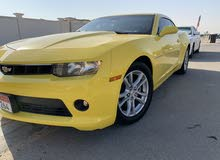 2014 Used Chevrolet Camaro for sale