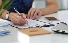 كتابة البحوث و التقارير بالإنجليزية..English Assignment Writing