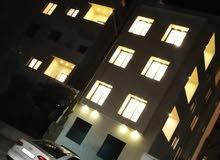 شقق مميزة مساحة 125 في شارع عبدالله غوشة