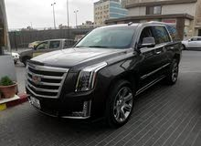 10,000 - 19,999 km Cadillac Escalade 2016 for sale