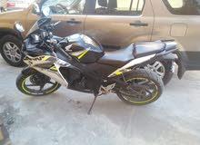 Honda Japanese CBR 150