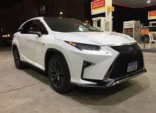 Used 2016 Lexus RX for sale at best price