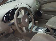 Nissan Altima car for sale 2005 in Al Jahra city