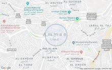 عمان _ ابو علندا _ بالقرب من دوار البنزين
