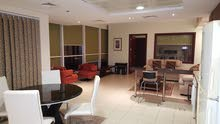 Fully Furnished 2 BR Apartment for Rent in Lake View Tower by Damac, JLT
