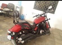Yamaha motorbike 2012 for sale