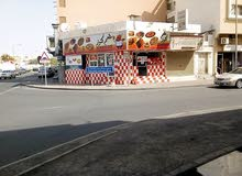 للبيع مطعم مجهز بكل المعدات والادوات لطهي العيش وغيره 3500 دينار