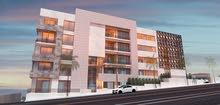 شقة اقساط باطلالة مميزة وموقع مميز في شفا بدران ومن المالك مباشرة