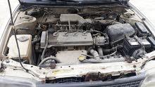 Toyota Corolla 1997 - Manual