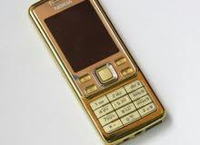 نوكياا 6300 الكروم الذهبي
