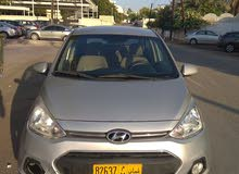Silver Hyundai i10 2016 for sale