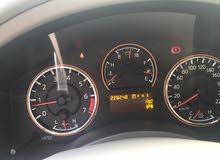 سيارة ارمادا خليجي نظيفة جدا موديل 2008 تواير جديدة ملكية حتى 4/2019 مطلوب فيها 18000