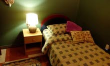 Nice fully furnished Room for monthly rent in Azaiba