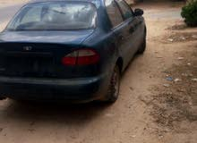 2003 Daewoo Lanos for sale