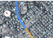 قطعة ارض.سكنية و للاستثمار تابعة لتنظيم البارحة بمساحة 506م بقوشان مستقل
